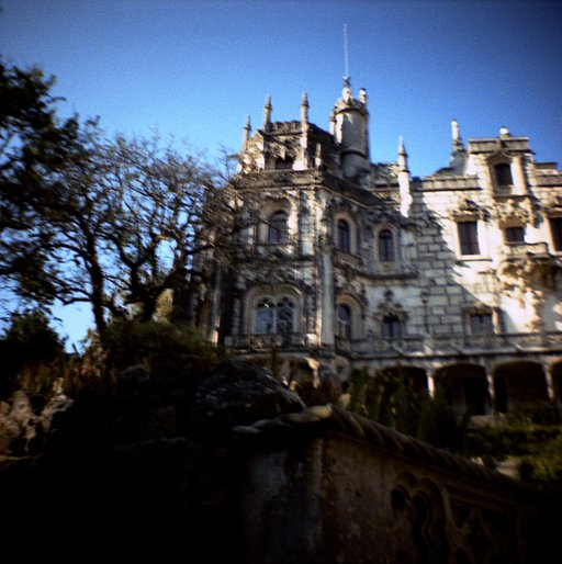 Quinta da Regaleira: A Fairytale-like Place for Your Fairytale-like Spring Fling!