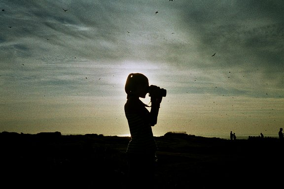 Lomo In-Depth: Art & Photography as Self-Therapy