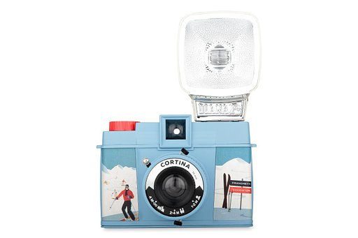 Good Times with the Diana F+ Cortina
