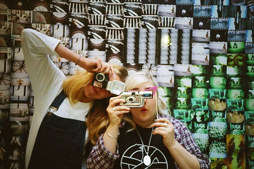 Celebrating 25 Years of Lomography