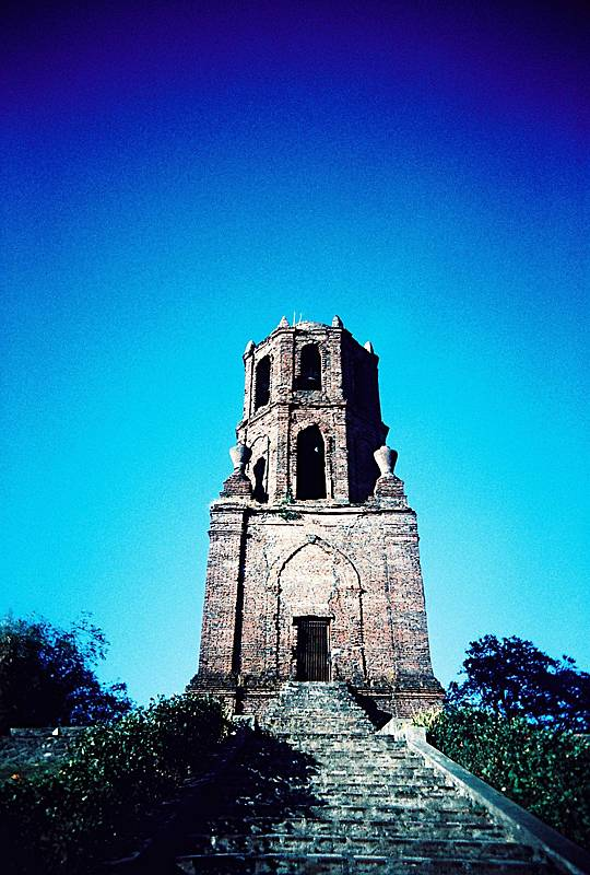 Bantay Bell Tower: Standing Tall Four Centuries Later