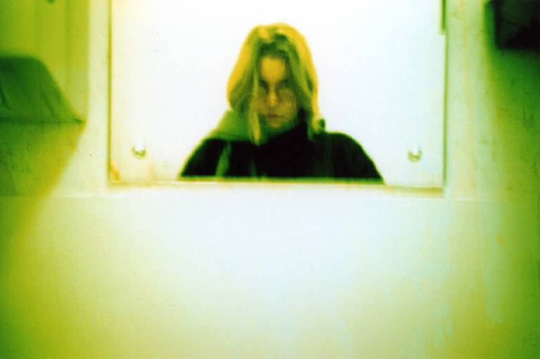 Lomographers Throughout the Years: Scootiepye