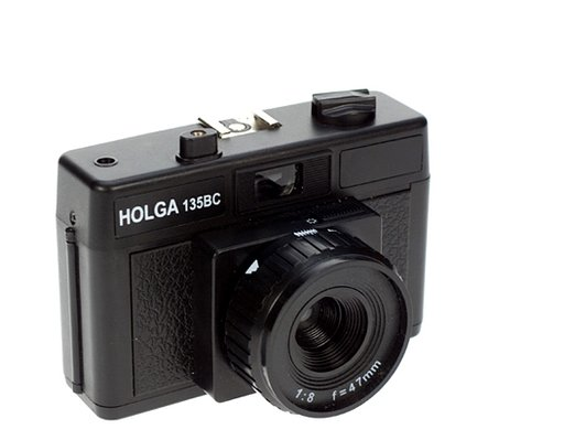 Holga 135 BC, From Dream to Reality