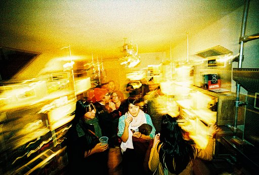 RECAP: Grand Opening of the San Francisco Lomography Gallery Store