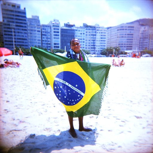 LomoKino Presents: Come Fly With Me... to Brazil!