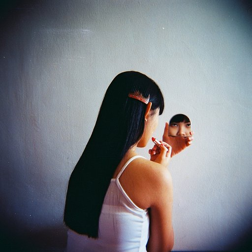 Long Exposure Tips For Shooting Portraits With Holga
