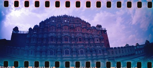 Jaipur Tripping on Some Sprocket Rocket Magic