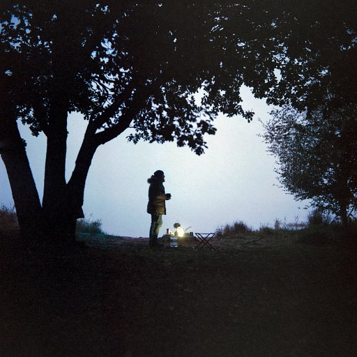 """Morvan Secret"" by Benjamin Arias and Loris Fae with the Lomography Color Negative 120"