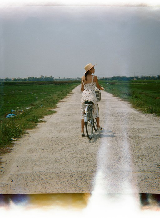 Analogue Moments with Tom Shu and Melissa Teng of Wit and Folly and the Diana F+