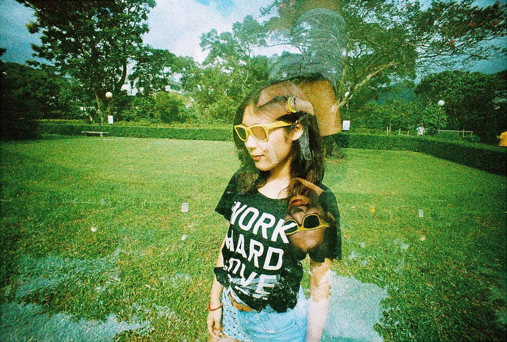 One-of-a-Kind Portraits Shot with the LC-Wide