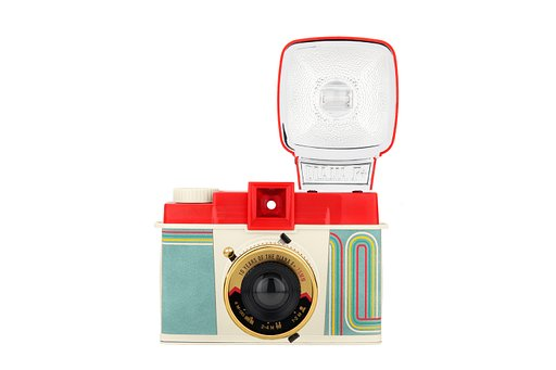 Celebrate 10 dreamy years of Medium Format magic with the Diana F+ 10 Years of Diana Edition!