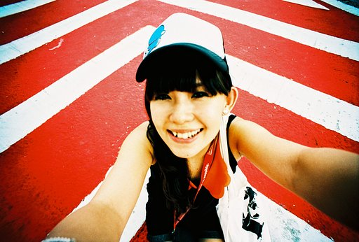 LomoKino Director Interview: eva_eva