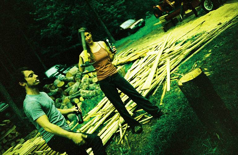 Elijah Wood Shoots with the Lomo LC-A+