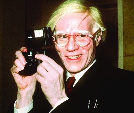 Lessons from Andy Warhol
