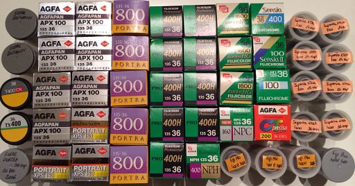 Film For Sale