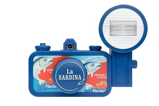 Reviews on Rewind: La Sardina