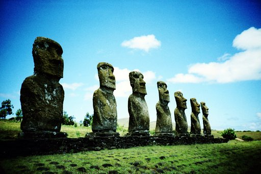 Rapa Nui: How to Discover the Magical World of the Moais