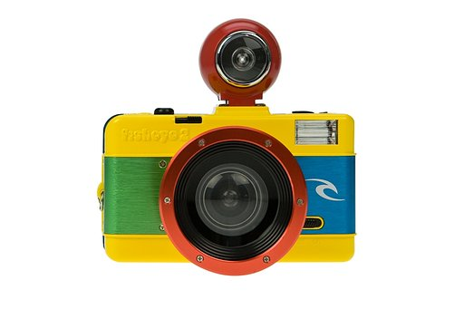 Fisheye No 2 Rip Curl Special Edition - 小孩子也喜歡的