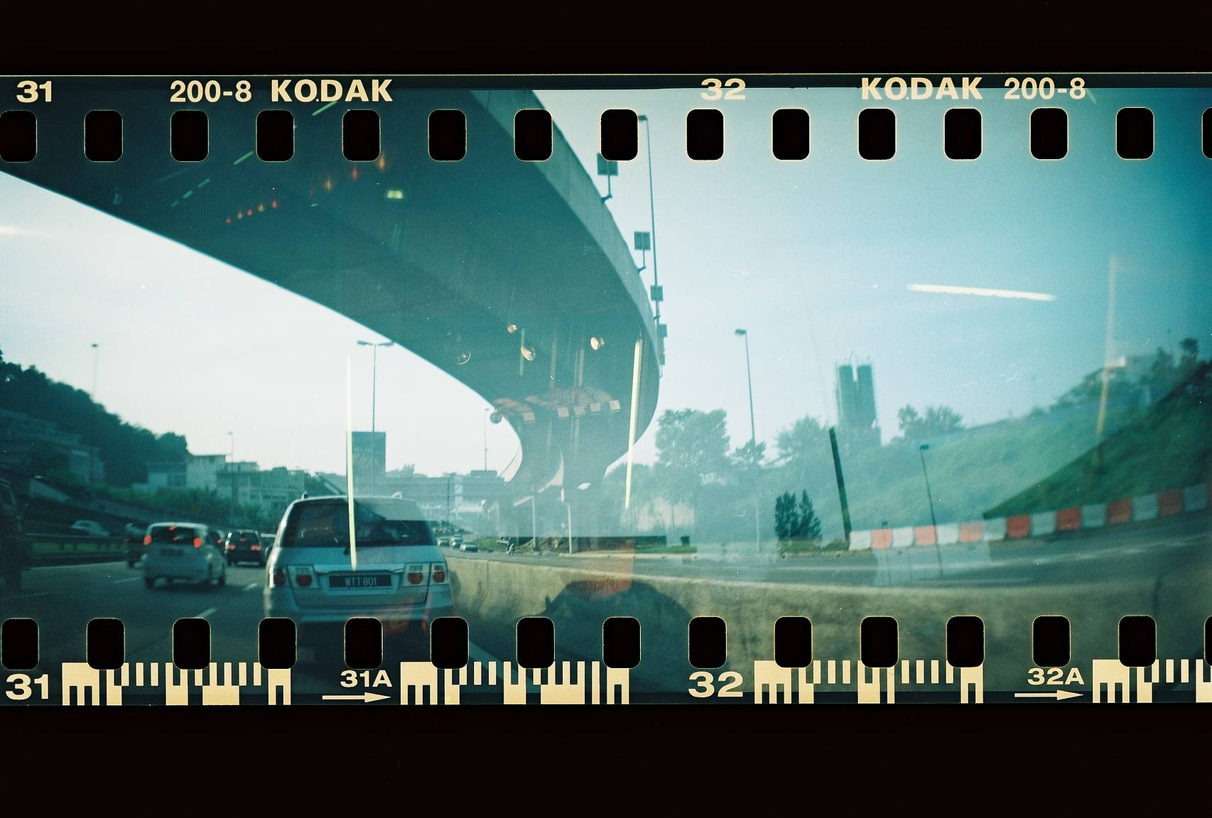 Sprocket Rocket Camera : Review lomography sprocket rocket · lomography