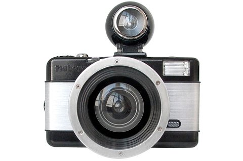 Lomography Fisheye No. 2 - Staff Review