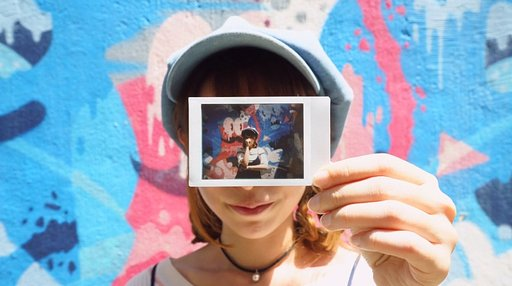 Lomo'Instant Automat, a Wanderlust's Reliable Companion