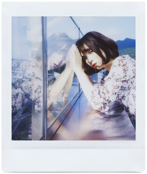 Capturing Modern Wonderlands With the Lomo'Instant Square