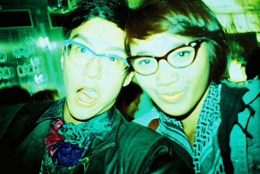 Event Highlights: La Sardina Wardrobe Exhibition Opening Party at LGS Singapore