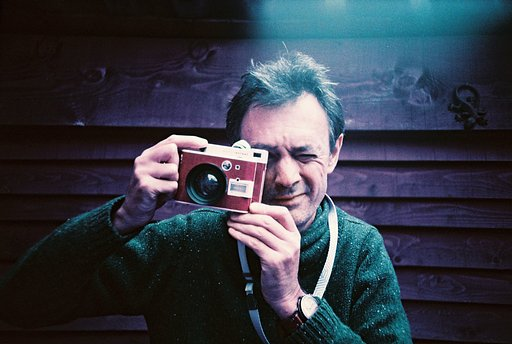 Lomography Benelux x Hoxton: Instant workshop