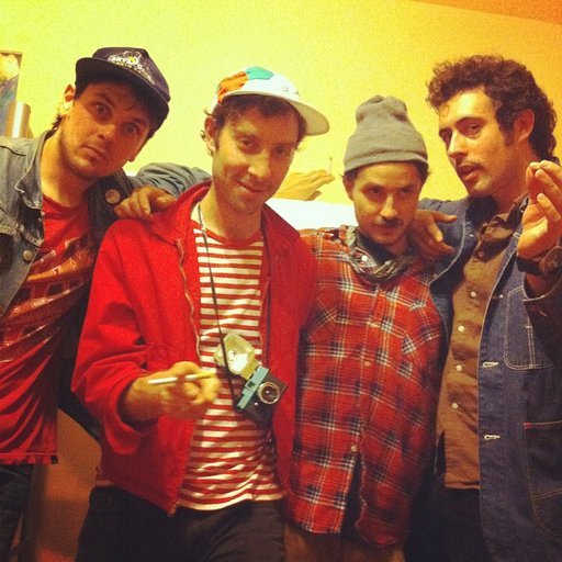 The Black Lips: Cattivi Ragazzi in Analogico