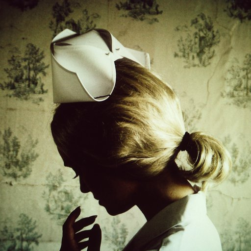 An Interview Marianna Rothen on the Femme Fatale
