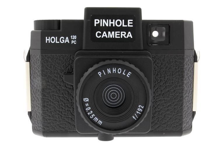 Daily Picks from the Sales Section: Holga 120 Pinhole