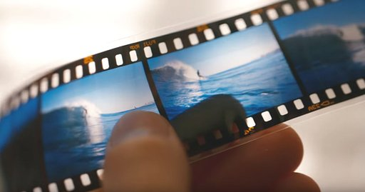 Analog Series: Discovering the Passion for Film