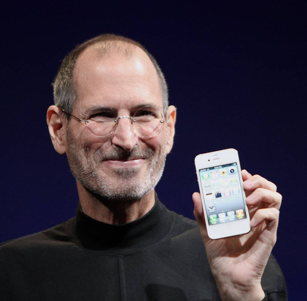 10 Most Inspiring Quotes by Steve Jobs