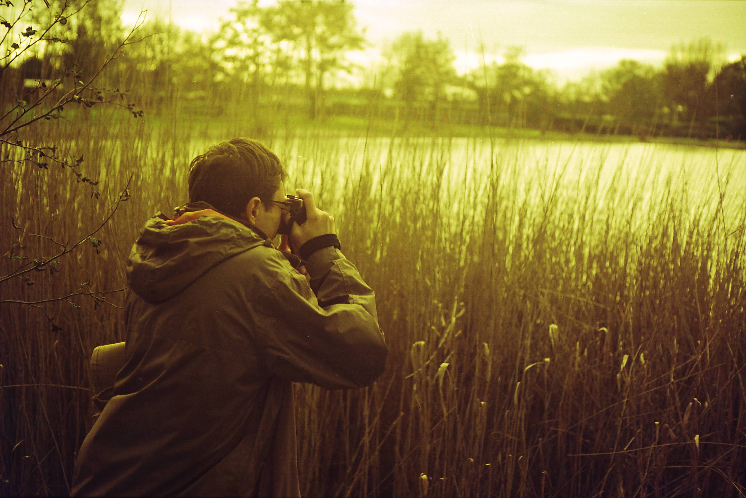 How to Capture the Spirit of Autumn · Lomography