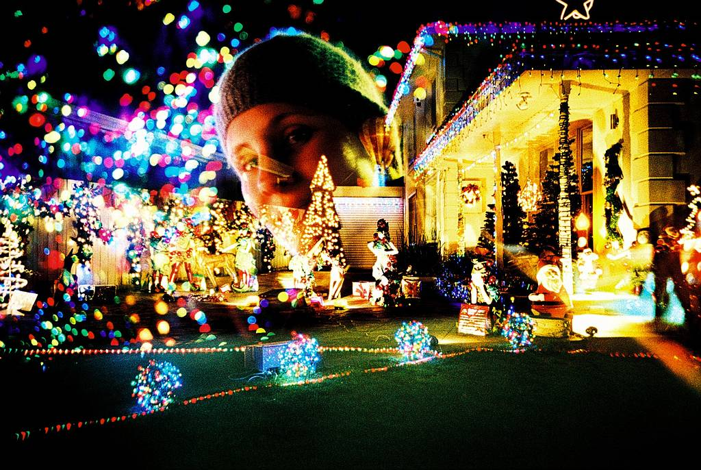 LomoMission: Holiday Lights Winners