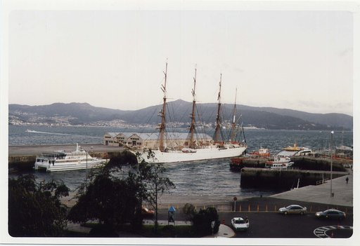 SEDOV, A Classic from Murmansk (Russia)