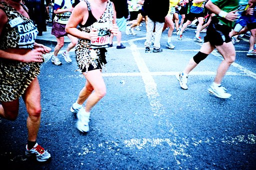 The Lomography Share and Win Race
