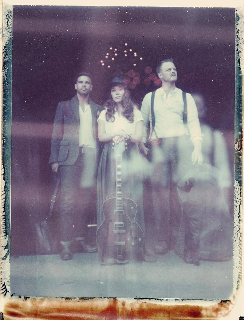 The Lone Bellow: A Little Bit Country, A Little Bit Brooklyn