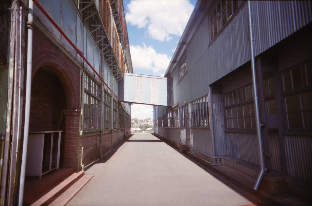 Cockatoo Island: An Island in the Harbour