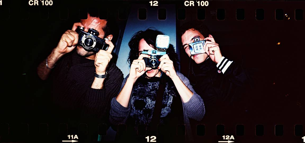 How to Wrap Up the Lomo Look On Your Photographs