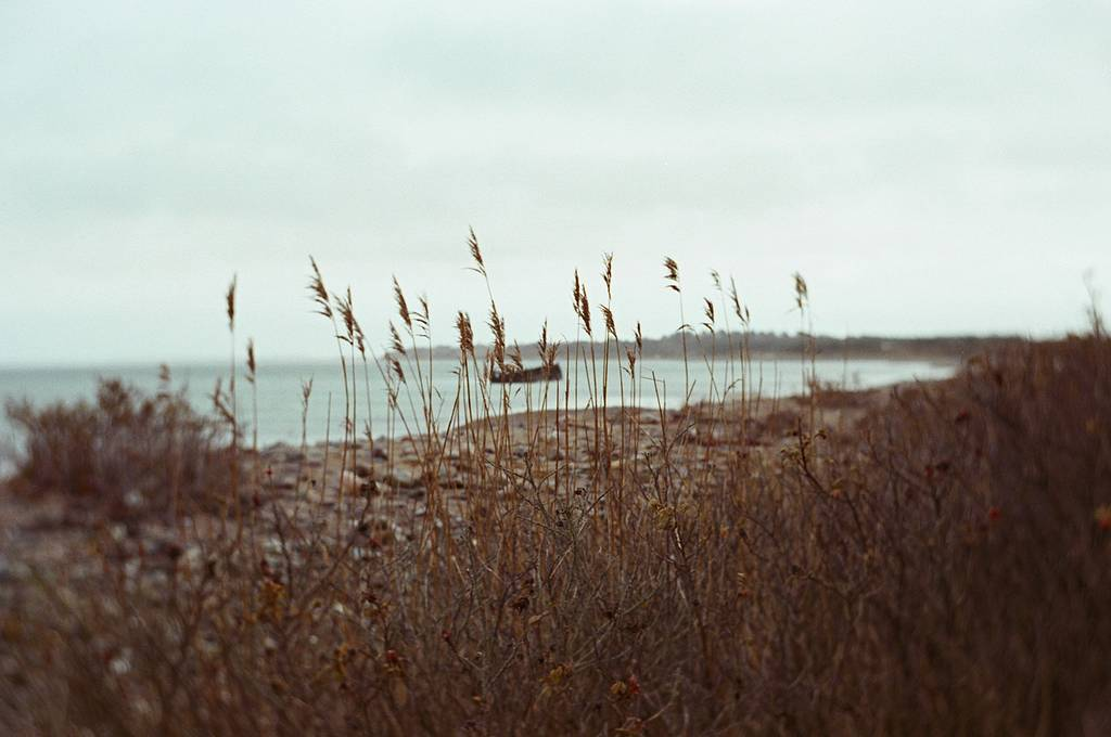 Tim Kirman: The Obscure and Abandoned with the Petzval 58 Art Lens