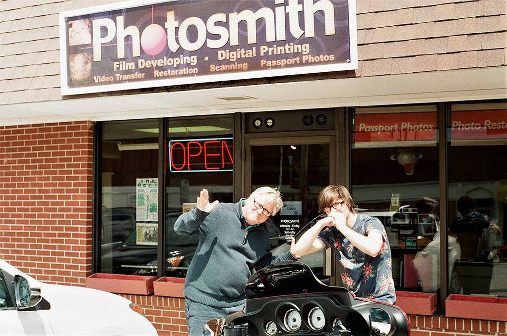 The Best Li'l Photo Lab In The World: Photosmith aka Old School Film Lab (Part 1)