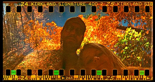 Lomography Partners: Picture Perfect Photo Lab of Albuquerque, USA