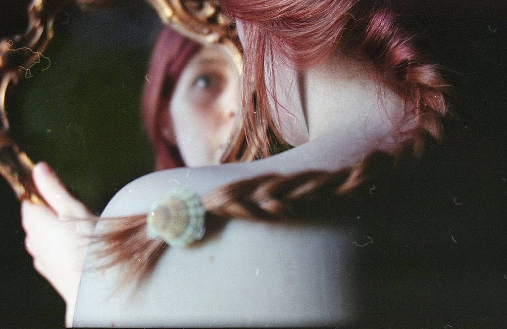 Analogue Photography with the Daguerreotype Achromat Art Lens: Giulia Monacolli