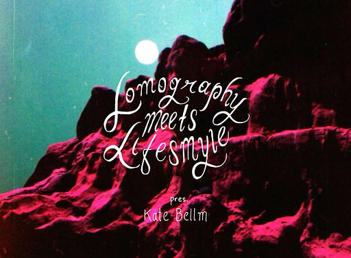Lomography Meets Lifesmyle // Photography Meets Design