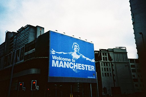 LomoLovers Wanted at Manchester Lomography Gallery Store
