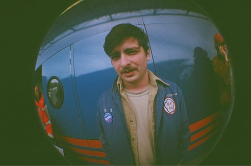 LomoAmigos: Twin Peaks Shoot with the Fisheye 2