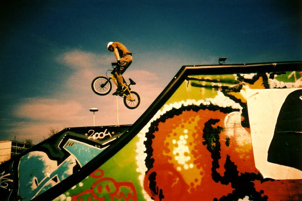 TEN AND ONE: Annual Lomography Awards Open Submission
