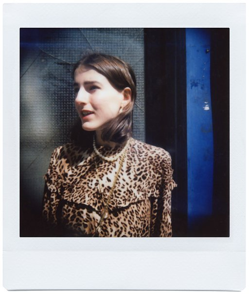 First Impressions: Stella Gelardi Malfilatre with the Diana Instant Square