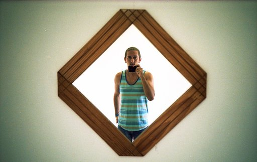 Community LomoAmigo Reneg88 Gets Serious with his LomoKino
